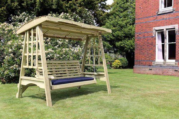 Antoinette Garden Swing 3 Seater 2