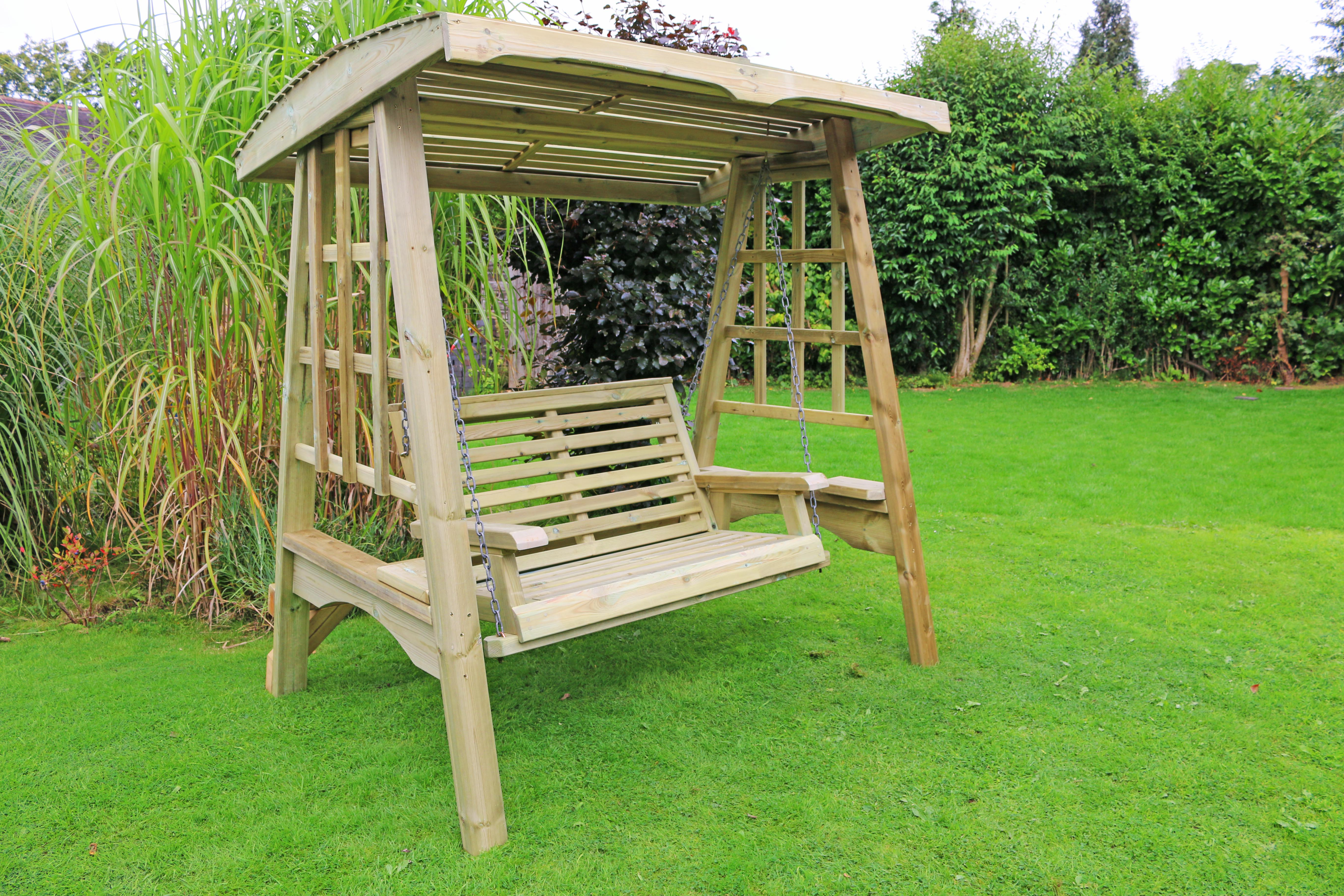 Swinging Garden Chair Garden Inspiration