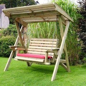 Garden Swings & Hammocks