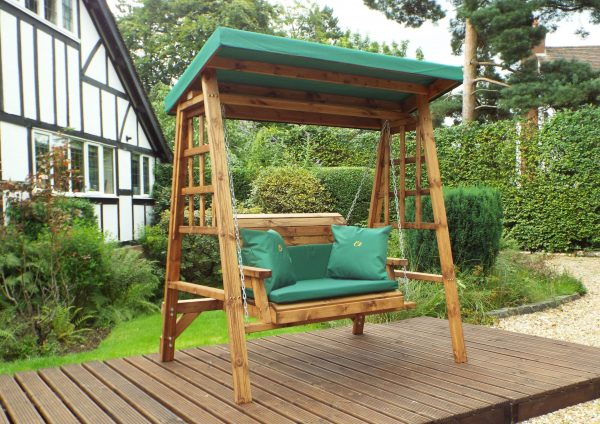 dorset 2 seater swing