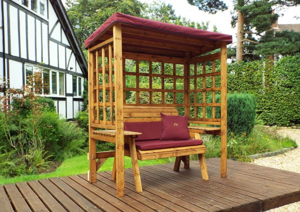 wentworth 2 seater arbour